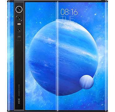 Xiaomi Mi Mix Alpha on Amazon USA
