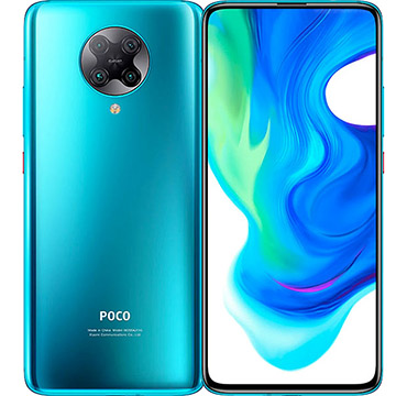 Xiaomi Poco F2 Pro on Amazon USA