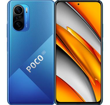 Xiaomi Poco F3 on Amazon USA