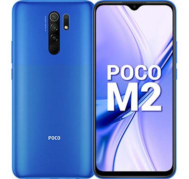Xiaomi Poco M2 on Amazon USA