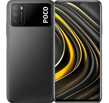 Xiaomi Poco M3 on Amazon USA