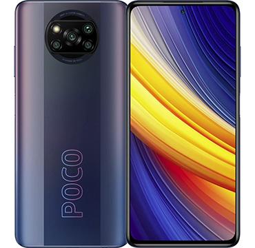 Xiaomi Poco X3 Pro on Amazon USA