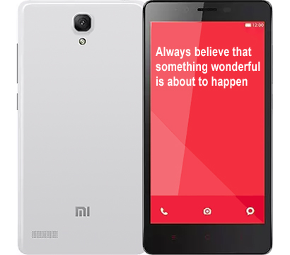 Xiaomi Redmi Series on Amazon USA