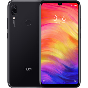 Xiaomi Redmi Note 7 Pro on Amazon USA