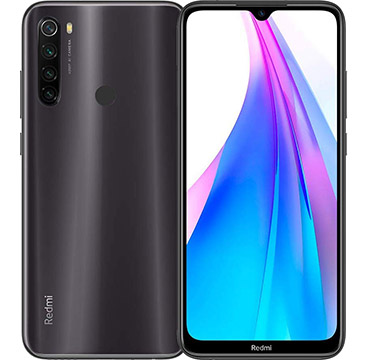 Xiaomi Redmi Note 8T on Amazon USA