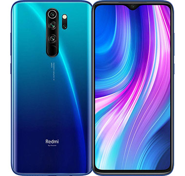 Xiaomi Redmi Note 8 Pro on Amazon USA