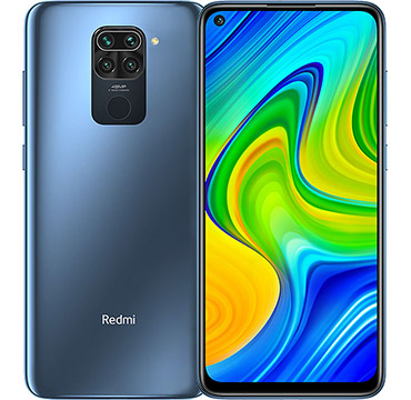 Xiaomi Redmi Note 9 on Amazon USA
