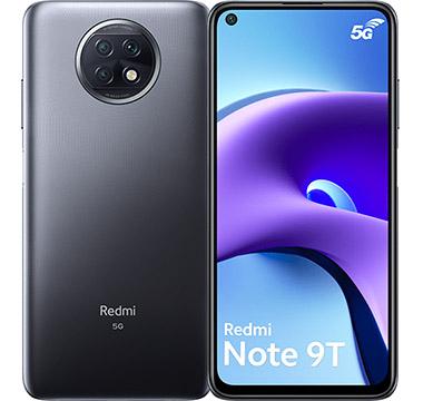 Xiaomi Redmi Note 9T on Amazon USA