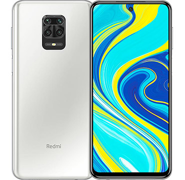 Xiaomi Redmi Note 9 Pro on Amazon USA