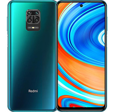 Xiaomi Redmi Note 9 Pro Max on Amazon USA