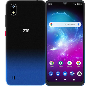 ZTE Blade A7 (Unisoc) on Amazon USA