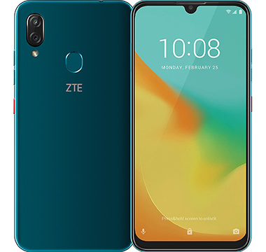 ZTE Blade V10 Vita on Amazon USA