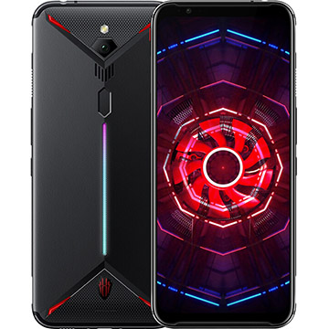 ZTE nubia Red Magic 3 on Amazon USA